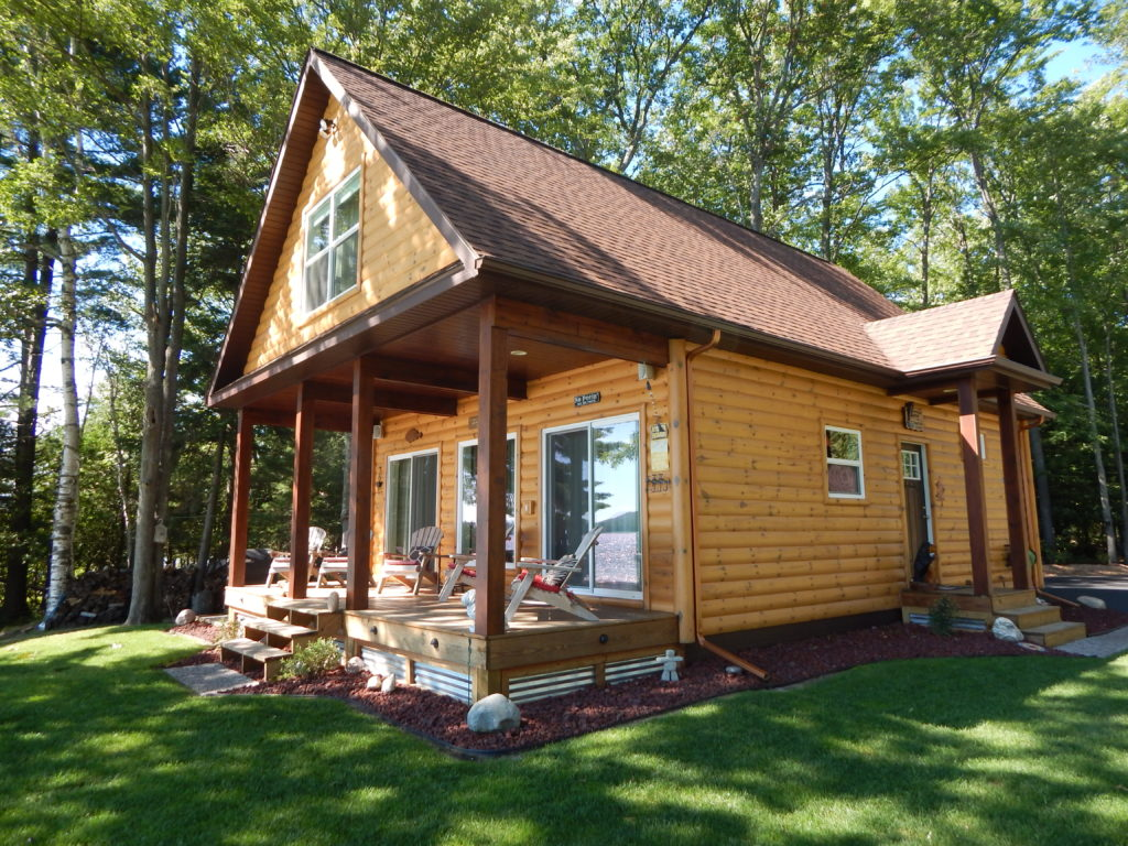 Custom Home Builders in Northern Michigan